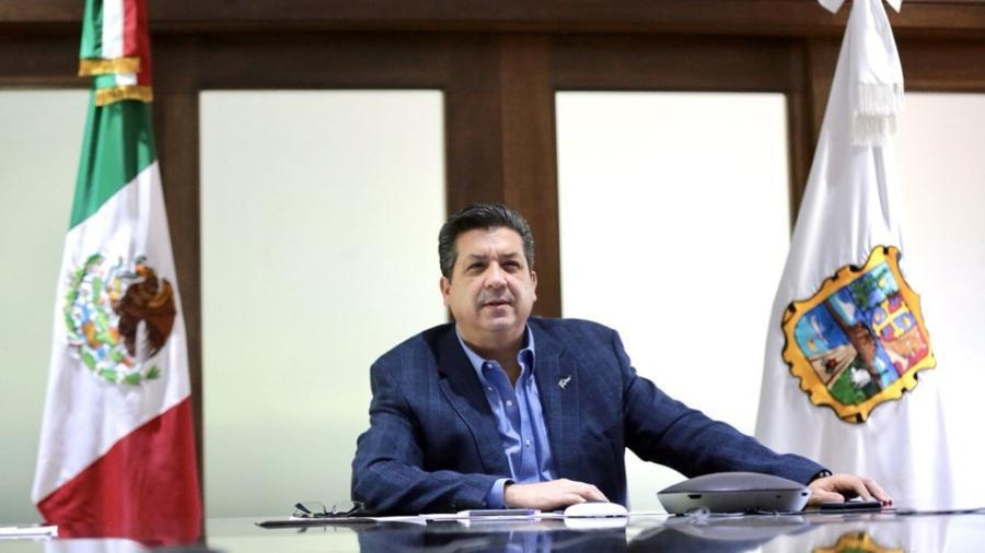 Frena juez federal la orden de aprehensión en contra de gobernador de Tamaulipas