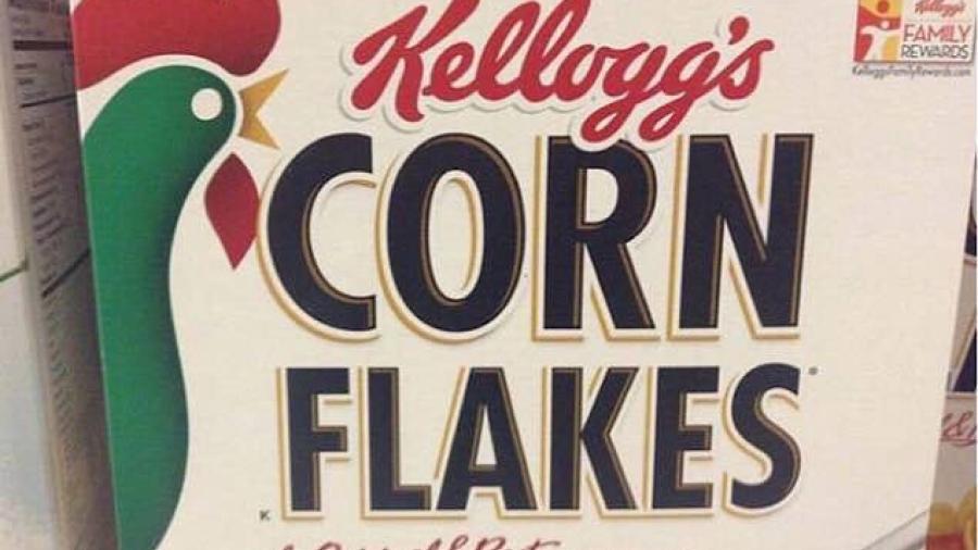 Gobernación de Aragua reactivará planta de Alimentos Kellogg's