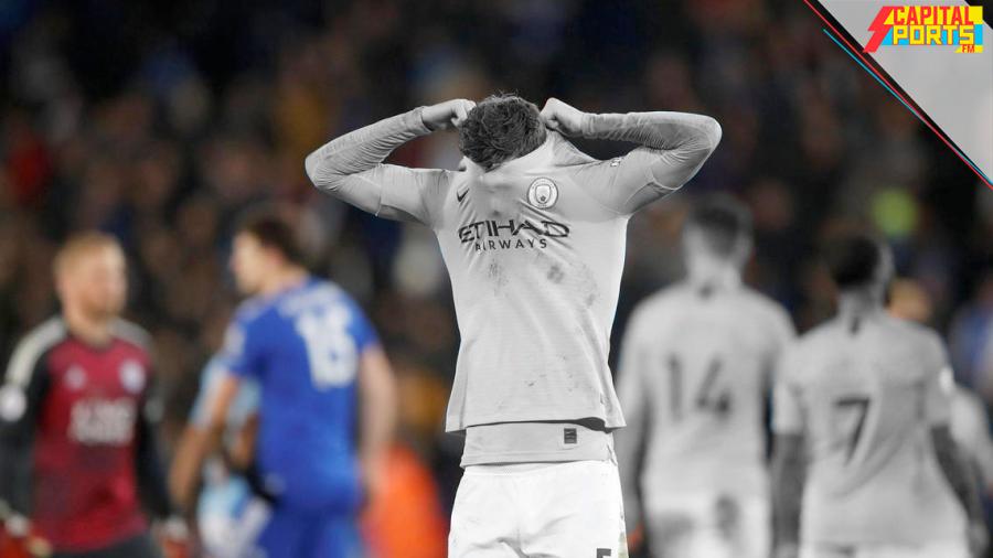 Manchester City suspendido de la Champions League por 2 años