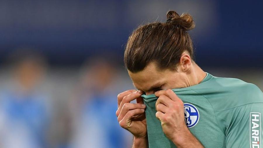Después de 30 años, el Schalke 04 desciende de la Bundesliga
