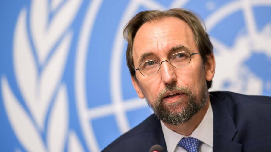 Denuncia ONU 23 desaparecidos en Nuevo Laredo, en cuatro meses