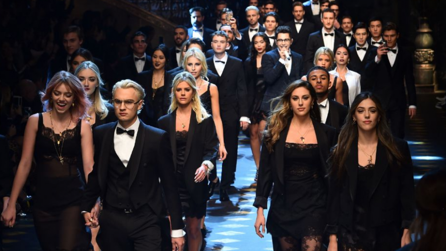 Hijos e hijas de famosos, niños mimados de la moda