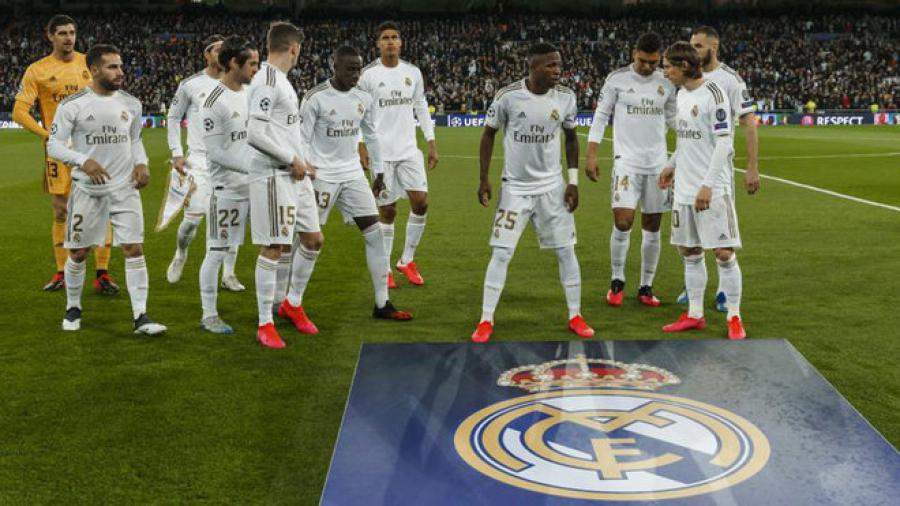 Real Madrid repite como equipo de futbol más valioso del mundo