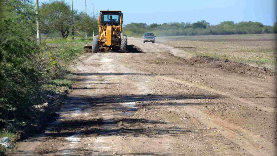 Urgen mejoras en las zonas rurales de Matamoros