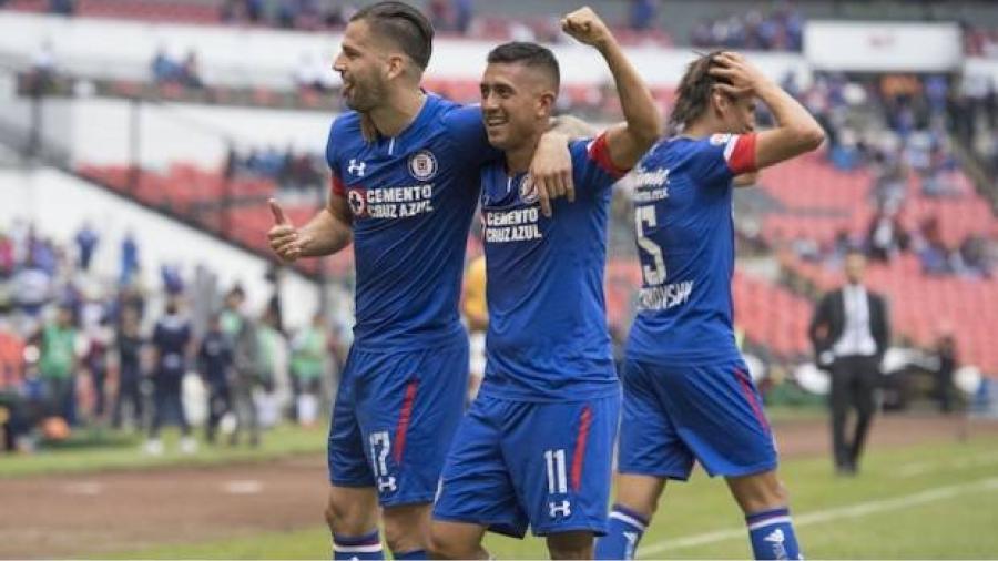 Cruz Azul irá por el récord de 40 puntos en torneos cortos