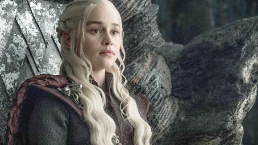 Game of Thrones ya próxima a su fin