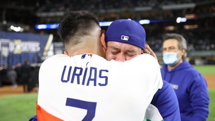 Dodgers campeones de la Serie Mundial después de 32 años