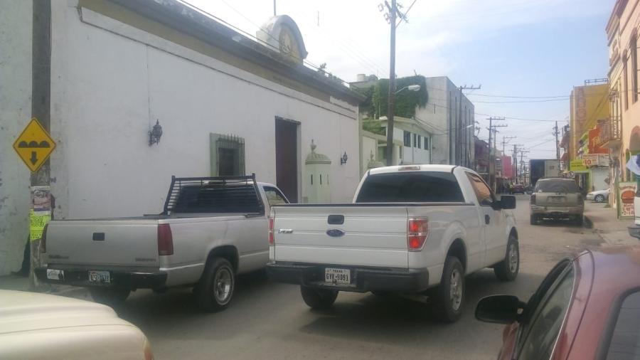 Edificio de guarnición militar en Matamoros se convertirá en un museo