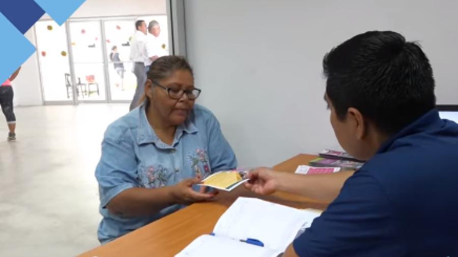 "Continúa apoyo a mujeres en Nvo. Laredo con ""Mujer Total"""