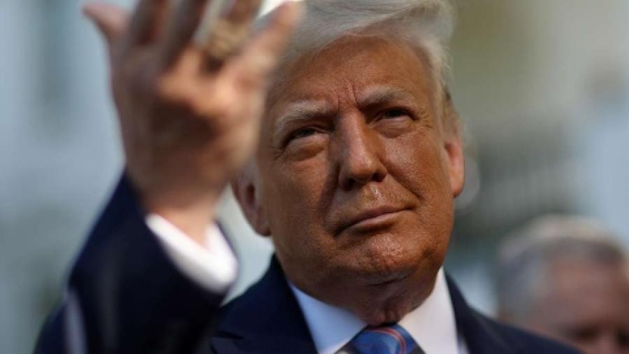 Trump enviará agentes federales a más ciudades