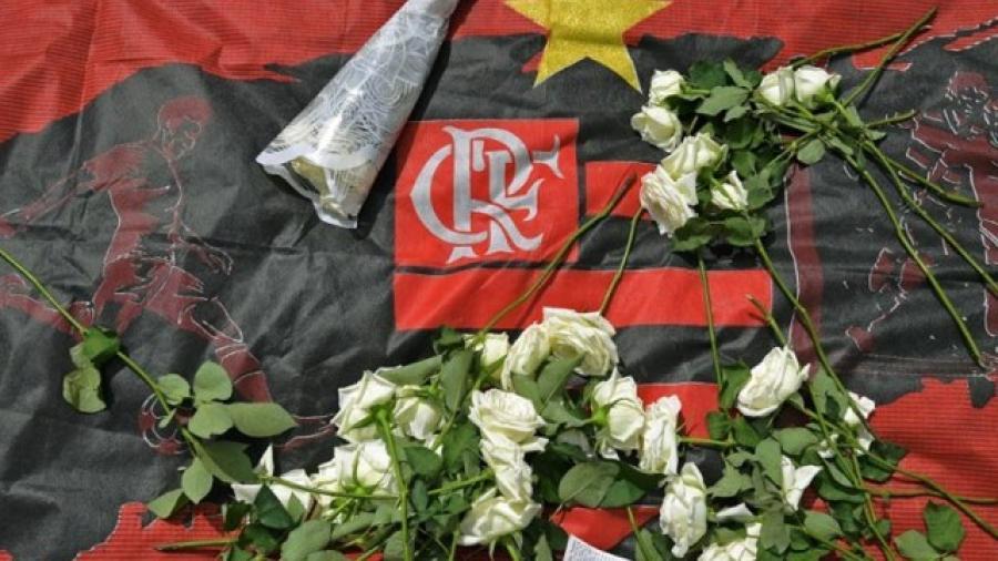Identifican 10 cuerpos de víctimas en instalaciones del Club Flamengo