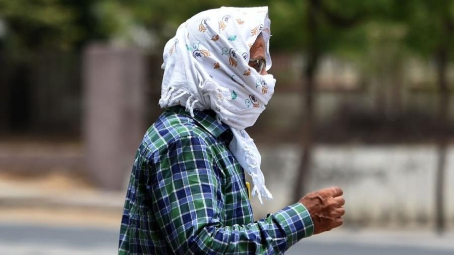 78 muertos tras ola de calor en la India