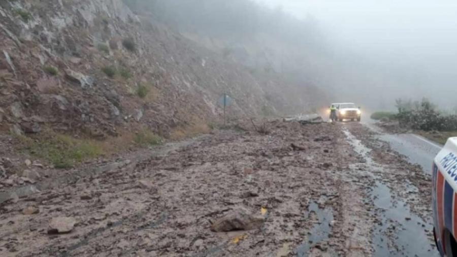 10 municipios de Chihuahua en emergencia por lluvias
