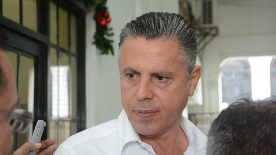 Resultado electoral refleja confianza ciudadana a los gobiernos del PAN: Nader