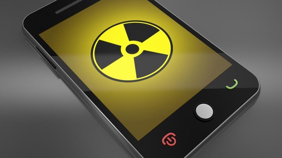 ¡Cuidado! Estos son los dispositivos cinco veces más radiactivos que los demás