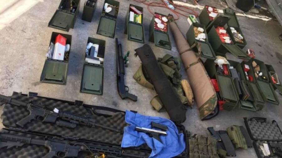 Arrestan a empleado de hotel que amenazó con desatar tiroteo en EU