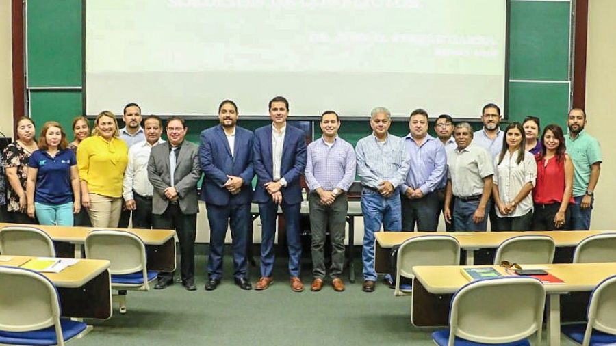 Inicia Clases la UANL en Nuevo Laredo