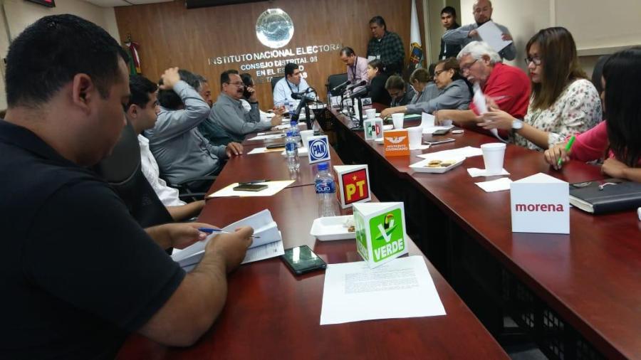 INE inicia proceso electoral con sorteo para funcionarios de casilla