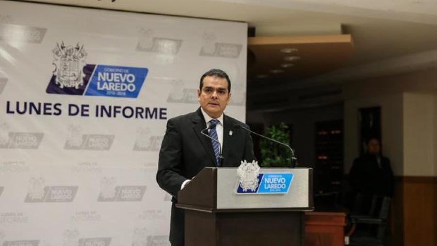 Enrique Rivas confirma reunión de Conago