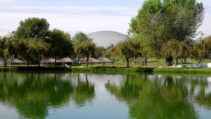 Parques y centros recreativos en Estado de México serán cerrados
