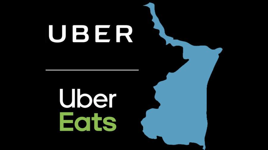 Llega Uber y Uber Eats a Tamaulipas