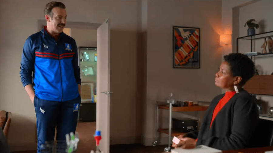 """Mira el tráiler de la 2da temporada de """"Ted Lasso"""" para AppleTv+"""