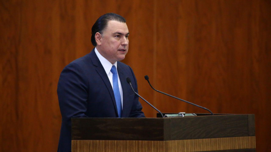 Actualizarán Constitución de Tamaulipas para que sea un texto más ordenado y comprensible