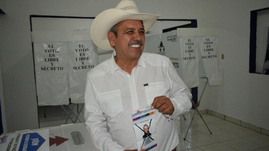 Con extradición de Geño se cumple demanda de tamaulipecos: Kiko Elizondo