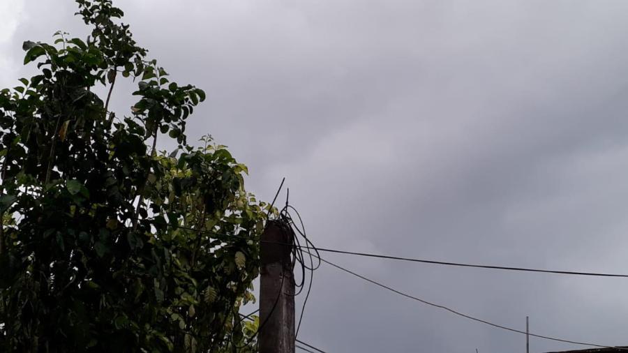 Atentos por lluvias en la zona sur de Tamaulipas