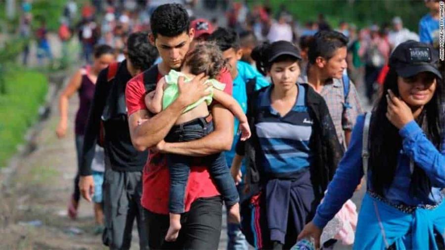 Proponen nuevas restricciones laborales para solicitantes de asilo en EU