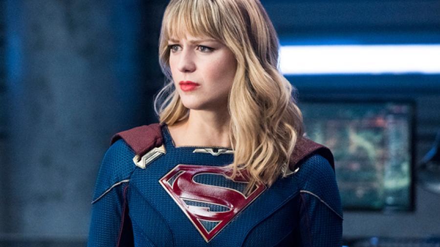 Colgara su capa: Supergirl anuncia temporada final