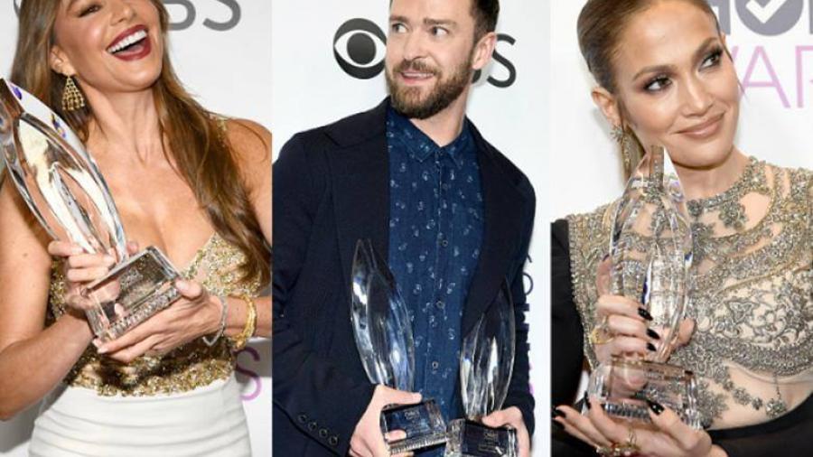 Ganadores People's Choice Awards