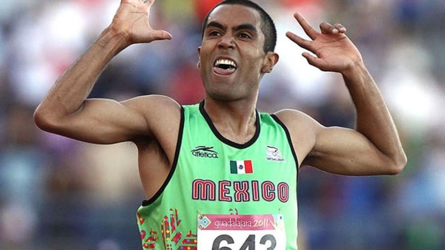 Juan Luis Barrios si asistirá a Lima 2019