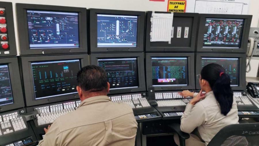 En 2018 Pemex se defendió de 600 mil ciberataques al mes