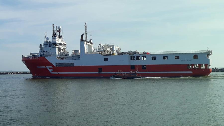Proyecta crecimiento constante el puerto de Altamira