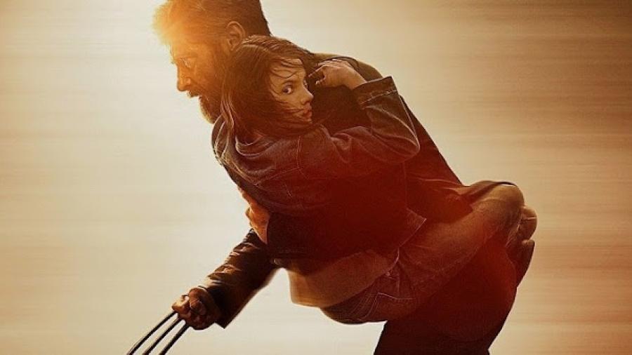 Estrena 'Logan' su segundo tráiler oficial cargado de acción