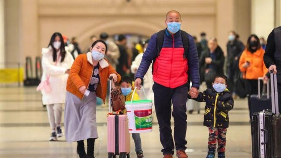 La OMS descarta declarar la alerta internacional por el coronavirus