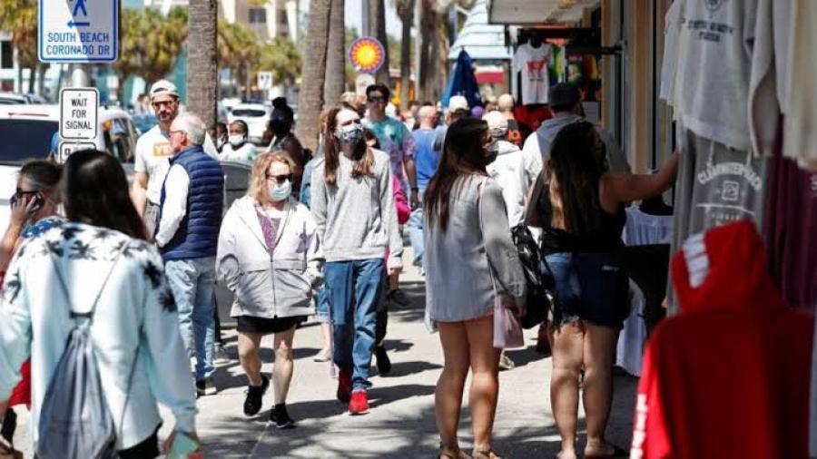 California levantará todas las restricciones emitidas por la pandemia de COVID-19