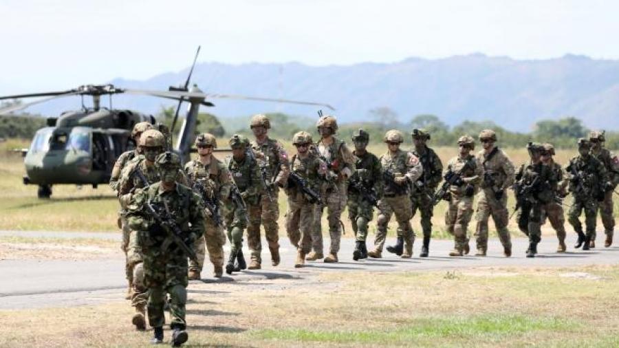Joe Biden anuncia retirada de tropas de Afganistán