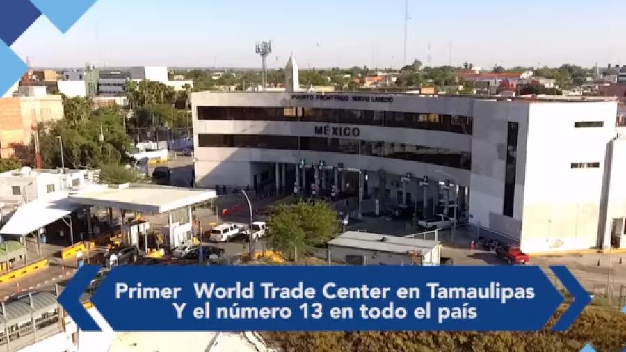 Aprueban inauguración del Primer World Trade Center