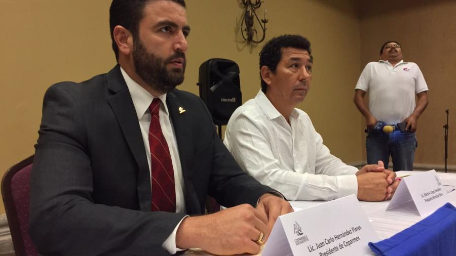 Se reunirá Mario López con AMLO en México