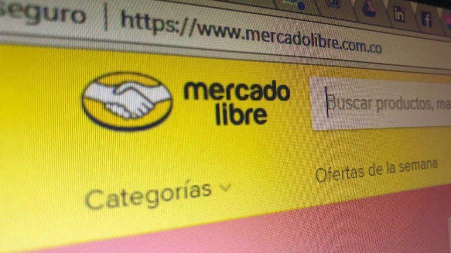 Mercado Libre disponible para comerciantes de Laredo