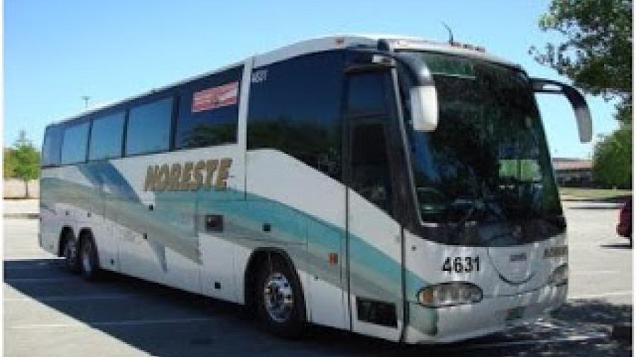 Suspenden salidas de transporte a Reynosa