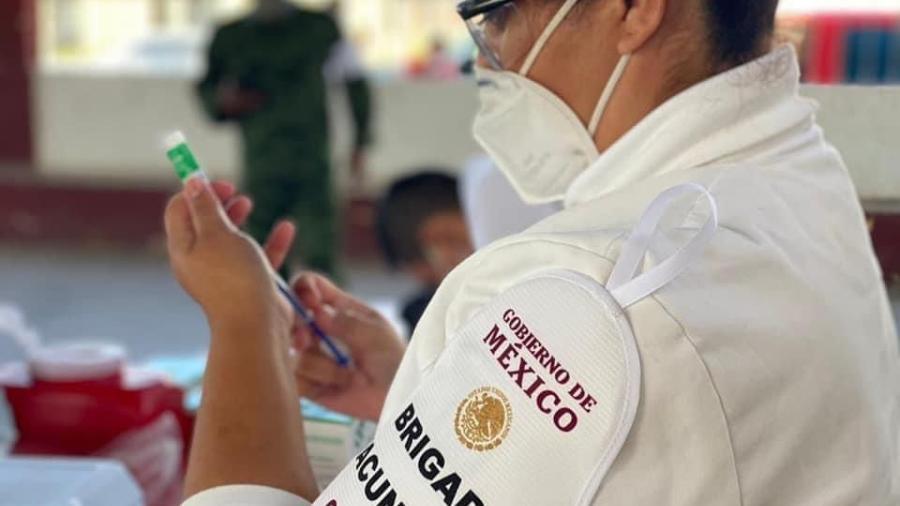 Próxima semana arranca vacunación para 18 a 39 años en Tamaulipas