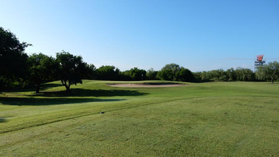 Harlingen en busca de vender parte del campo de golf municipal