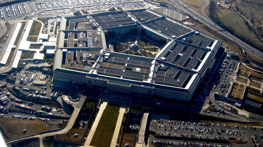 Pentágono anuncia cancelación de proyectos relacionados con construcción de muro fronterizo