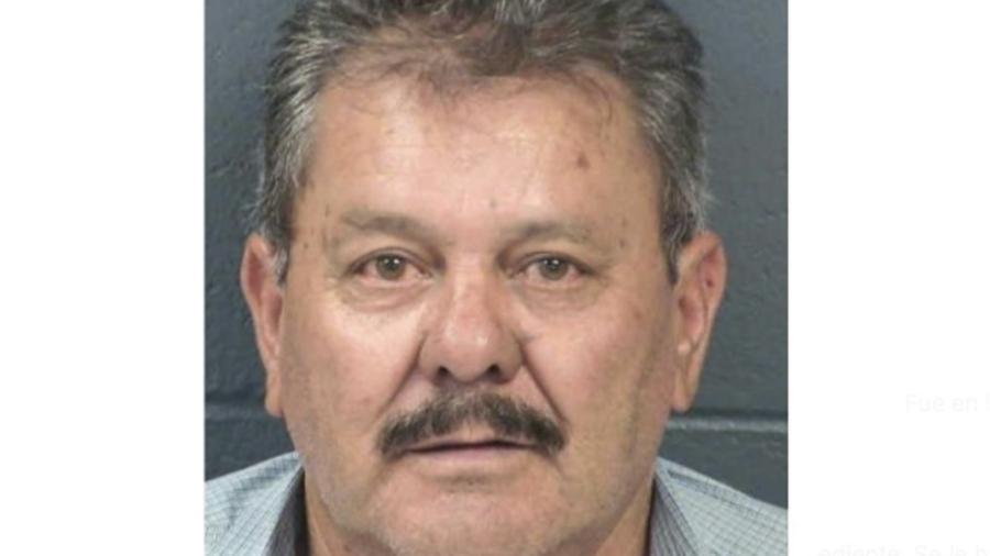 Exalcalde de Madera, Chihuahua es detenido en el Paso, Texas