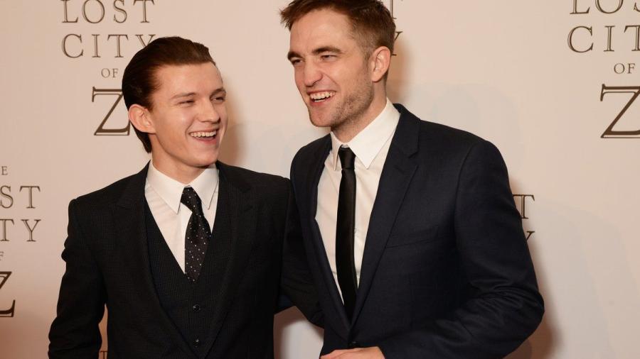 "Se estrena en Netflix ""The Devil All The Time"", protagonizada por Robert Pattinson y Tom Holland"