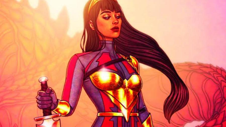 DC estrenaría su primera serie con una superheroína latina