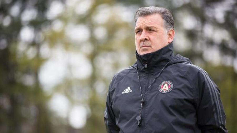 """Gerardo """"Tata"""" Martino dejará el Atlanta United al final de la temporada"""